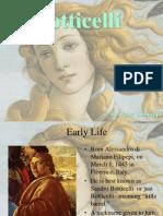 WH - Hi-Fi Botticelli Presentation