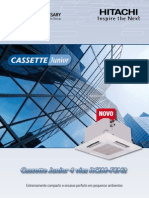 Hitachi Fol Cassette Jr STF1000 0810