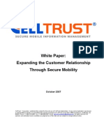 CellTrust SMIM Whitepaper(1)