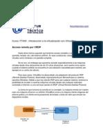 Forumtecnico.com FT433 Virtual Box Tema 7 Acceso Remoto Por VRDP