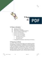CAP.9- SEGURAN€A DE REDES