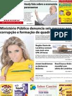 Jornal União - Edição de 15 à 30 de Maio de 2012