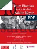 10habitos-1del Adulto Mayor