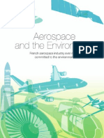 GIFAS REPORT Aerospace and the Environment - June 2011