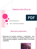 Inmunología ocular
