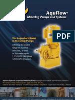 Aquflow General Brochure