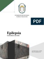 Epilepsia - Gestos Basicos Em Saude
