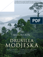 May Free Chapter - The Mountain by Drusilla Modjeska
