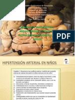 Presentacion Sindrome Metabolico Hi Per Tension y Cetoacidosis