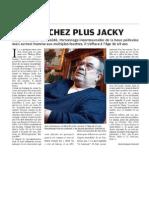 Jacky Demazeau