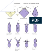 Origami Piezas de Ajedrez