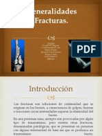 Fracturas gral.