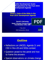 D_McCauley ADB SDGs Presentation