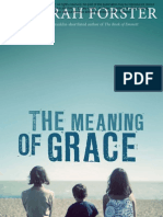 May Free Chapter - The Meaning of Grace by Deborah Forster