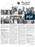 BHEF's Apple Ball VIP Reception--Beverly Hills Weekly, Issue #659