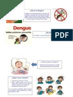 Rotafolio Dengue