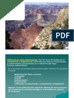 Rocas Sedimentarias diapositivas