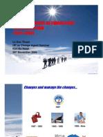 HR as Change Agent in Nestle Vietnam 2001-2006
