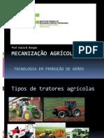 Mecanização Agrícola 28 10 2011