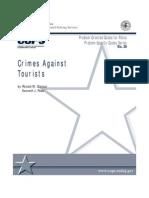 Crimes Against Tourists