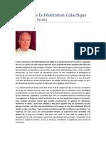 Message de La Fédération Galactique - Mike Quinsey - SaLuSa - 14 mai  2012