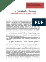 Capitulo 4 Acercamientos a La Terapia Vocal[1]