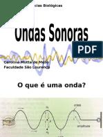 Biofísica Audição