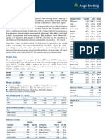 Market Outlook 17th May 2012