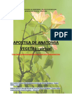Apostila de Anatomia Vegetal Virtual