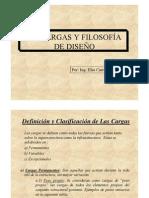 7 Cargas y Filosofia del Diseño