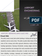 10-Airport Marking and Lighting