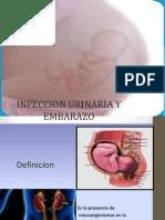 Infeccion Urinaria y Embarazo Terminada