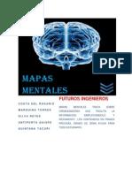 MAPAS MENTALS