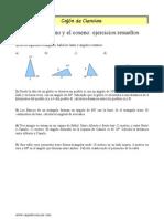 ER Teoremas Seno y Coseno