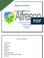 Manual de Alfresco