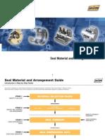 Seal Selection Guide (John Crane)