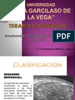 Terapia Manual Clase 3