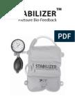 Stabilizer Chatanooga Manual Del Usuario