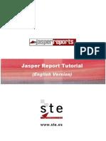 Jasper Report Tutorial1