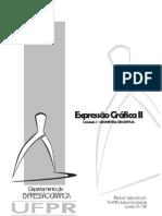 ISADORA-Apostila de Geometria Descritiva