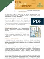 Informe Quincenal Hidrocarburos La Petroquimica