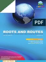 GRFDT Inaugural Newsletter April 2012