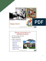 5.Energy Saving Tips- Home Appliances