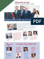 Le 8ème arrondissement avec Thierry Braillard