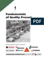 Precast Quality Guide