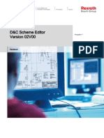 Uputstvo S&C Scheme Editor