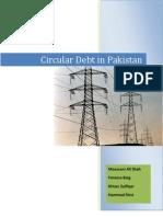 Circular Debt