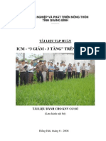 0806 PAEM-Based ICM for Rice Cultivation Viet