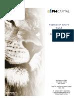 ASF Research Book - Mar 2012 - Institutional