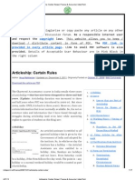 Article Ship_ Certain Rules _ Finance & Accounts _ India Point